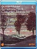 Mahler: Symphony No. 9 [Blu-ray] [2011] [Region Free]