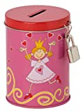 sigikid 23473 - Accessoires Spardose Pinky Queeny