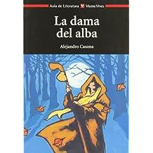 LA DAMA DEL ALBA N/C: 000001 (Aula de Literatura)