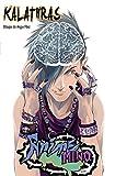Anime mind: Dibujos de Angye Fdez (Fuera de Colección)