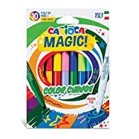 Carioca CAR-42737 Magic Colour Change Craft
