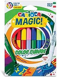 Pennarelli Magici Color Change - 10 Pz