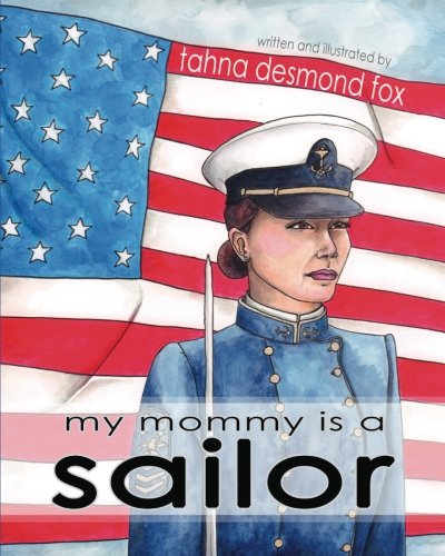 my mommy is a sailor