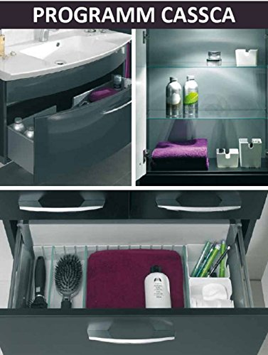 pelipal cassca mirror with cupboards including lighting cs sps base 22 cm 100 cm search. Black Bedroom Furniture Sets. Home Design Ideas
