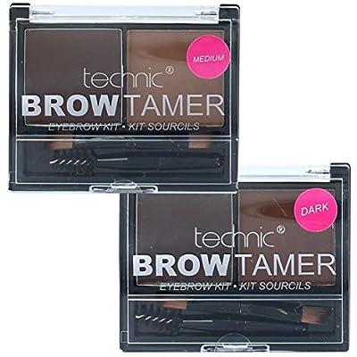 Technic Brow Tamer Eyebrow Shaping Kit