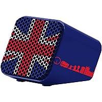 LEXIBOOK BT011UK - Altoparlante Bluetooth England