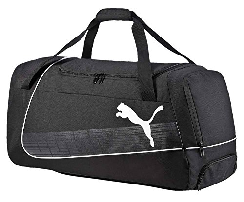 Puma evoPOWER Medium Wheel Bag black