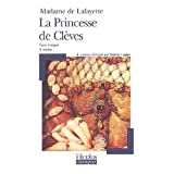 La Princesse de Cleves - French & European Pubns - 01/10/1958