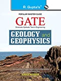 GATE: Geology and Geophysics Exam Guide (Big Size)