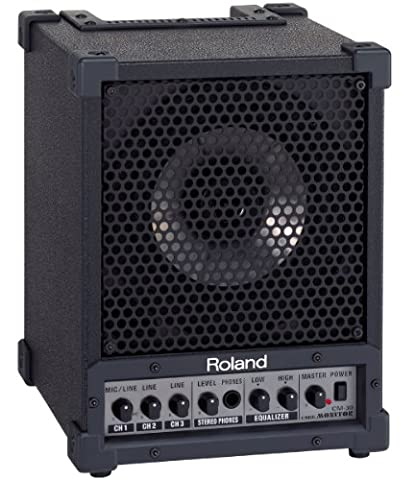 ROLAND CM-30 MULTI-PURPOSE MONITOR Keyboards accessories Keyboard amps