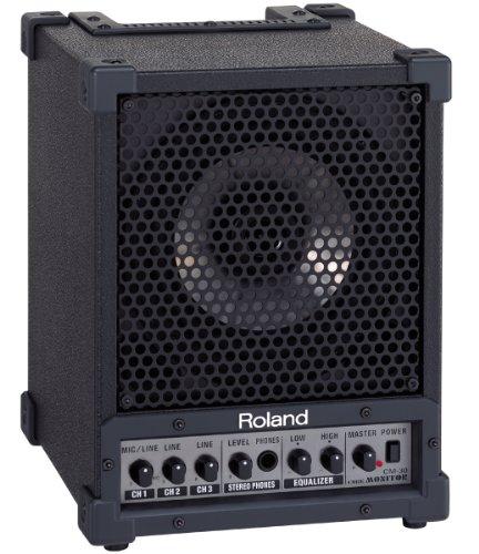 Roland CM-30 Cube Monitor (Standard) (japan (Cube 30 Amplificatore Per Basso)