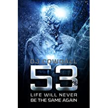 53%: Life Will Never Be The Same Again (The Namtilla Series Book 1)
