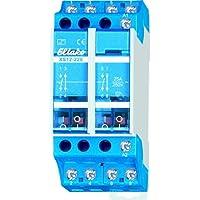 Eltako xs12-220-12v - Telerruptor electromecanico