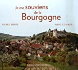 Je me souviens de la Bourgogne