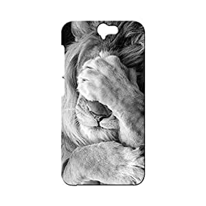 G-STAR Designer Printed Back case cover for HTC One A9 - G2157