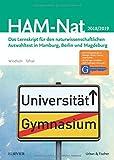 HAM-Nat 2018/19: Das Lernskript für den naturwissenschaftlichen Auswahltest in Hamburg, Berlin und Magdeburg - Paul Yannick Windisch, Deniz Tafrali