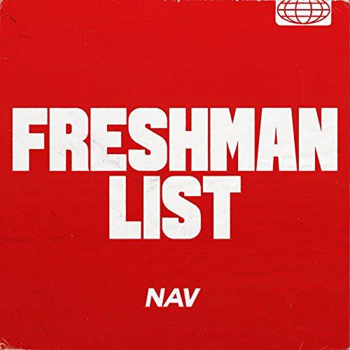 Freshman List [Explicit]