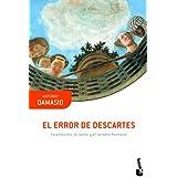 El Error De Descartes (Booket Logista)