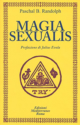 Zoom IMG-2 magia sexualis