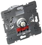 BERKER 286010 Dimmer-Einsatz für Glühlampen