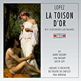 La Toison D'or [Import allemand]