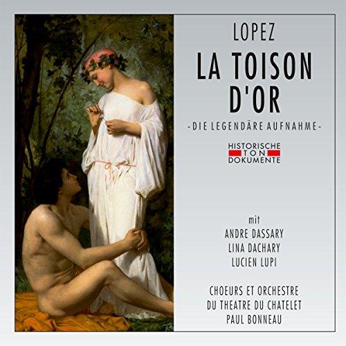 La Toison D'or [Import allemand]