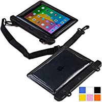 Huawei MediaPad/M1 8.0/M2/S7-301w/X1 7.0/X2/T1 7.0 Custodia impermeabile, COOPER VODA Custodia