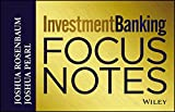 Investment Banking: Focus Notes (Wiley Finance)