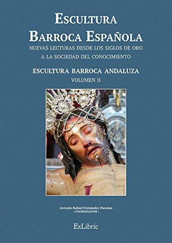 Escultura Barroca Española. Nuevas