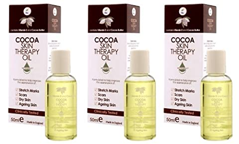 Original Cocoa skin therapy oil 50ml x