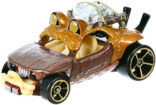 Hot Wheels Ewok - Modelos de Juguetes