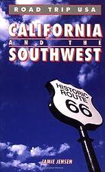 Road Trip USA: California and the Southwest (Moon Handbooks)