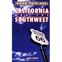 Road Trip USA: California and the Southwest (Moon Handbooks)
