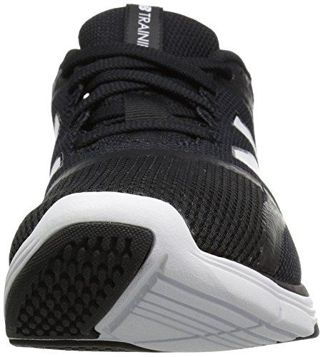 New Balance Herren 818v2 Laufschuhe Black/White/Outer Space