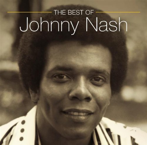 Johnny Nash - Tears on My Pillow