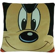 Joy Toy 14968 - Cojín con diseño de Mickey (33 x 33 cm)