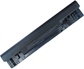LAPCARE 6 Cell Compatible Laptop Battery for Inspiron 1564 1464