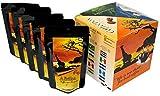 Länder Kaffee Geschenkpaket