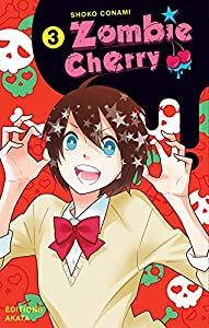 Zombie Cherry Edition simple Tome 3