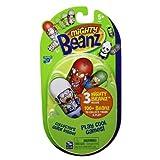 3 Beanz Pack - Mighty Beanz