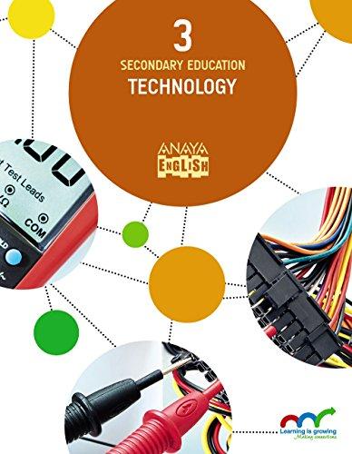 Technology 3 (anaya english)