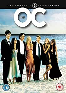 The OC - The Complete Season 3 [DVD]
