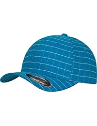 Flexfit Erwachsene Mütze Square Check Cap