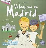 Valentina en Madrid