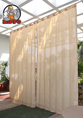 check MRP of loop curtains HIPPO