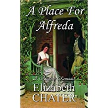 A Place For Alfreda (English Edition)