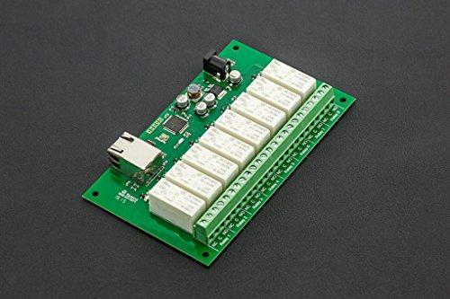 led-nuage-relais-ethernet-8-canaux-ethernet-16a