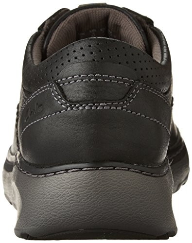 Clarks Charton Vibe Oxford Black
