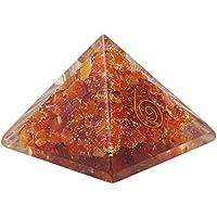 Harmonize Aventurine Stein Orgon Pyramide Reiki Healing Kristall Chakra Generator preisvergleich bei billige-tabletten.eu