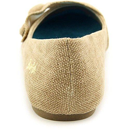 Blowfish Peppermint Femmes Toile Chaussure Plate Dt San Rancher